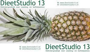 Afbeeldingsresultaat voor dieetstudio 13