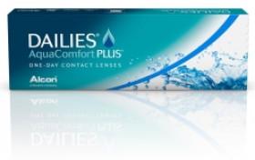 Dailies® Aqua Comfort Plus 30