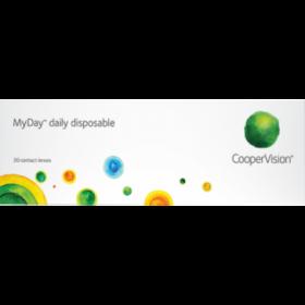 MyDay Coopervision